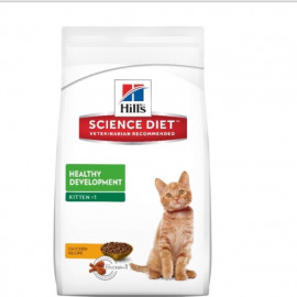 image of Science Diet Healthy Development Kitten Food 4 Kg