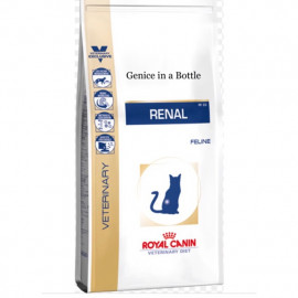 image of Royal Canin Renal For Cats 4 KG
