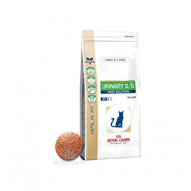 image of Royal Canin Urinary S/O High Dilution 1.5KG