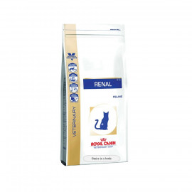 image of Royal Canin Renal Feline 2kg For Cats