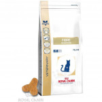 Ready Stock ~Royal Canin Fibre Response Feline For Cat 2KG ( Limited- Free Gift)