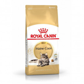 image of Royal Canin Maine Coon Adult Dry Cat Food 4kg
