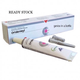 image of BEST! ORIDERMYL EAR OINTMENT 10G For. Cats & Dogs (READY STOCK)