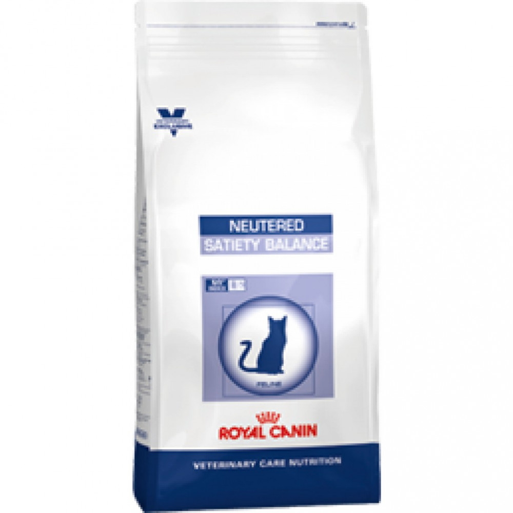 Royal Canin Neutered Satiety Balance 3.5 KG/Weight Management