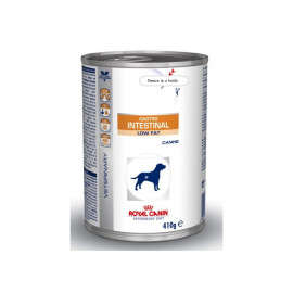 image of Royal Canin Gastro Intestinal Low Fat For Dogs 410 G /Canned