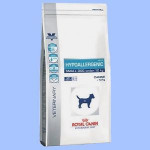 Royal Canine Hypoallergenic Small Dog 1kg