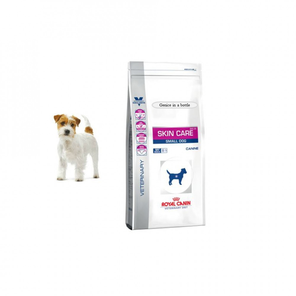 Royal Canin Skin Care Adult Small Dog 4KG