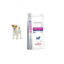 image of Royal Canin Skin Care Adult Small Dog 4KG