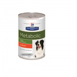 image of Hill's® Prescription Diet® Canine Metabolic - Canned (370g X 12)