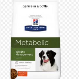 image of Hill's® Prescription Diet® Metabolic For Dog 5.5 Kg