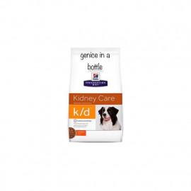 image of Hill's Precription Diet K/D Dry Food For Dog 1.5 Kg