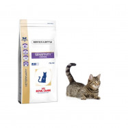 image of Royal Canin Veterinary Diet Cat - Sensitivity Control 1.5kg