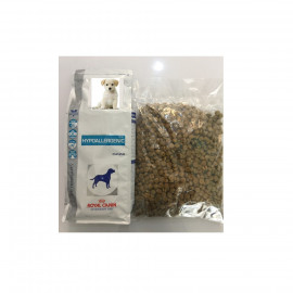 image of REPACK ~Royal Canin Hypoallergenic Canine 2 KG
