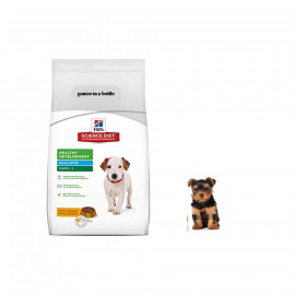image of REPACK~Hill's® Science Diet® Puppy Healthy Development 3 KG (Lamb)