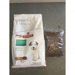 REPACK~Hill's® Science Diet® Puppy Healthy Development 3 KG (Lamb)