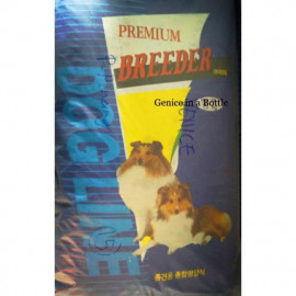 image of KOREA PREMIUM DOG FOOD 15 KG ( CHICKEN )