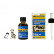 image of HYPERMIXVET® Wound Repair And Regeneration Oil 30ml For Cat & Dogs