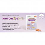 BEST ✅ Meni-One Eye R/C For Cats & Dogs/ Allergy-Conscious Supplement 180 Tabs