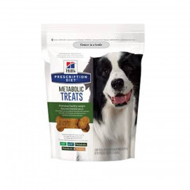image of Hill's® Prescription Diet® Metabolic Canine Treats For Dog 340g