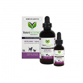 image of BEST! Vetri-DMG Liquid For Dogs & Cats 30ml /120ML~ COMBO SET