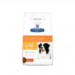 Hill's® Prescription Diet® C/D® Multicare Canine 3.9 Kg (01/2020)