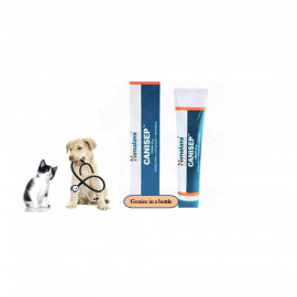 image of Himalaya Canisep Cream 30g - Skin Care & First Aid - Health - Dog & Cat