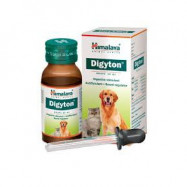 image of Himalaya Digyton Drops 30ML For Dog And Cat - COMBO ( 2 Bottles)