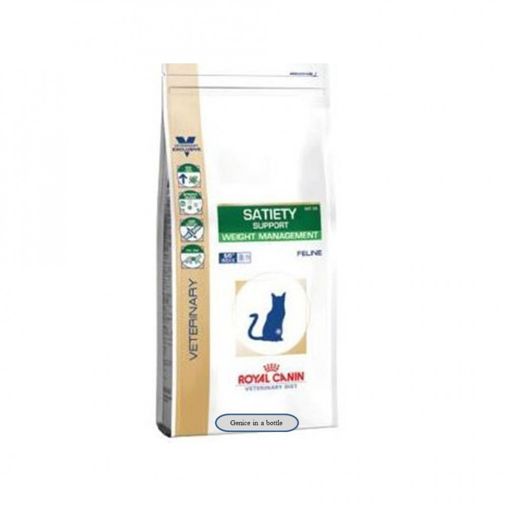 Royal Canin Satiety Weight Management Feline 3.5kg