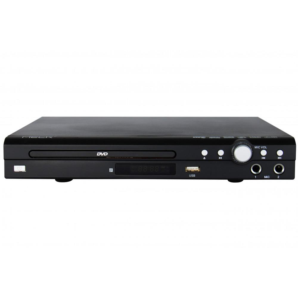 MECK DVD Player