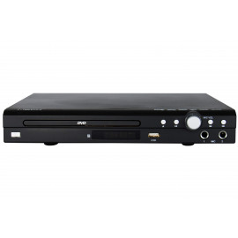 image of MECK DVD Player