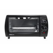 image of MECK Electric Oven 10L