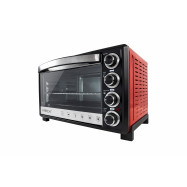 image of MECK Electric Oven 33L Individual Temperature