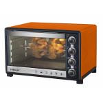 MECK Electric Oven 33L Individual Temperature