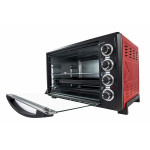 MECK Electric Oven 45L Individual Temperature