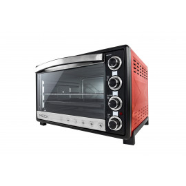 image of MECK Electric Oven 61L Individual Temperature