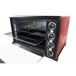 MECK Electric Oven 61L Individual Temperature