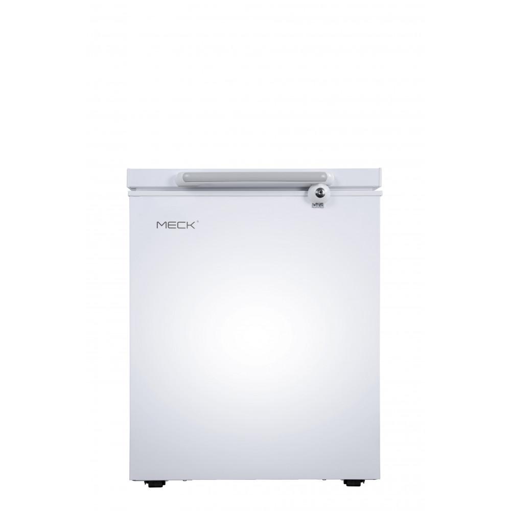 MECK Chest Freezer 116L