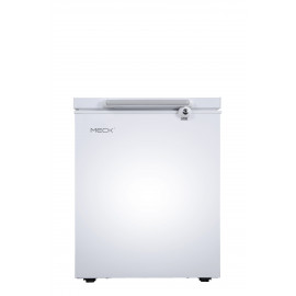image of MECK Chest Freezer 116L