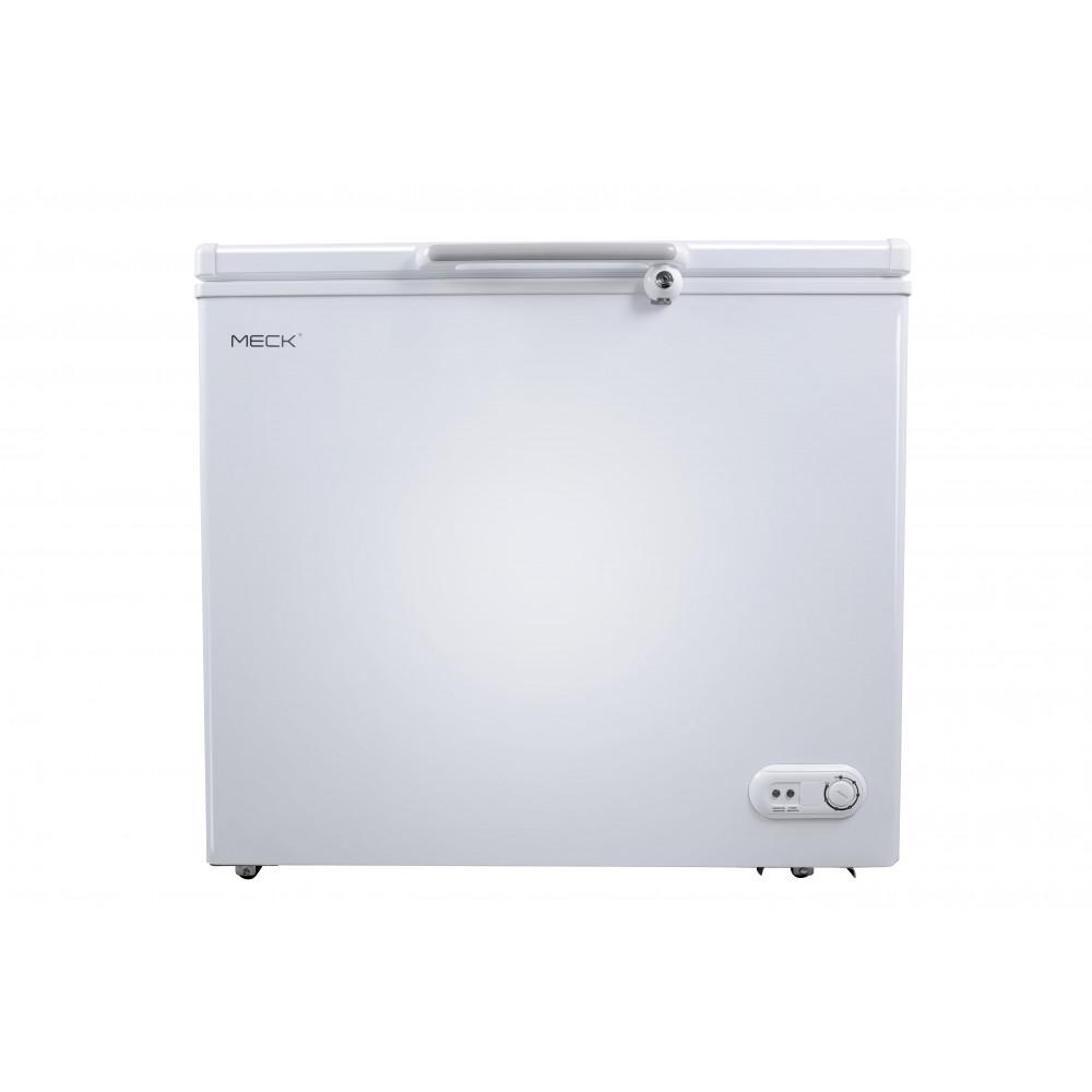 MECK Chest Freezer 200L