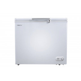 image of MECK Chest Freezer 200L