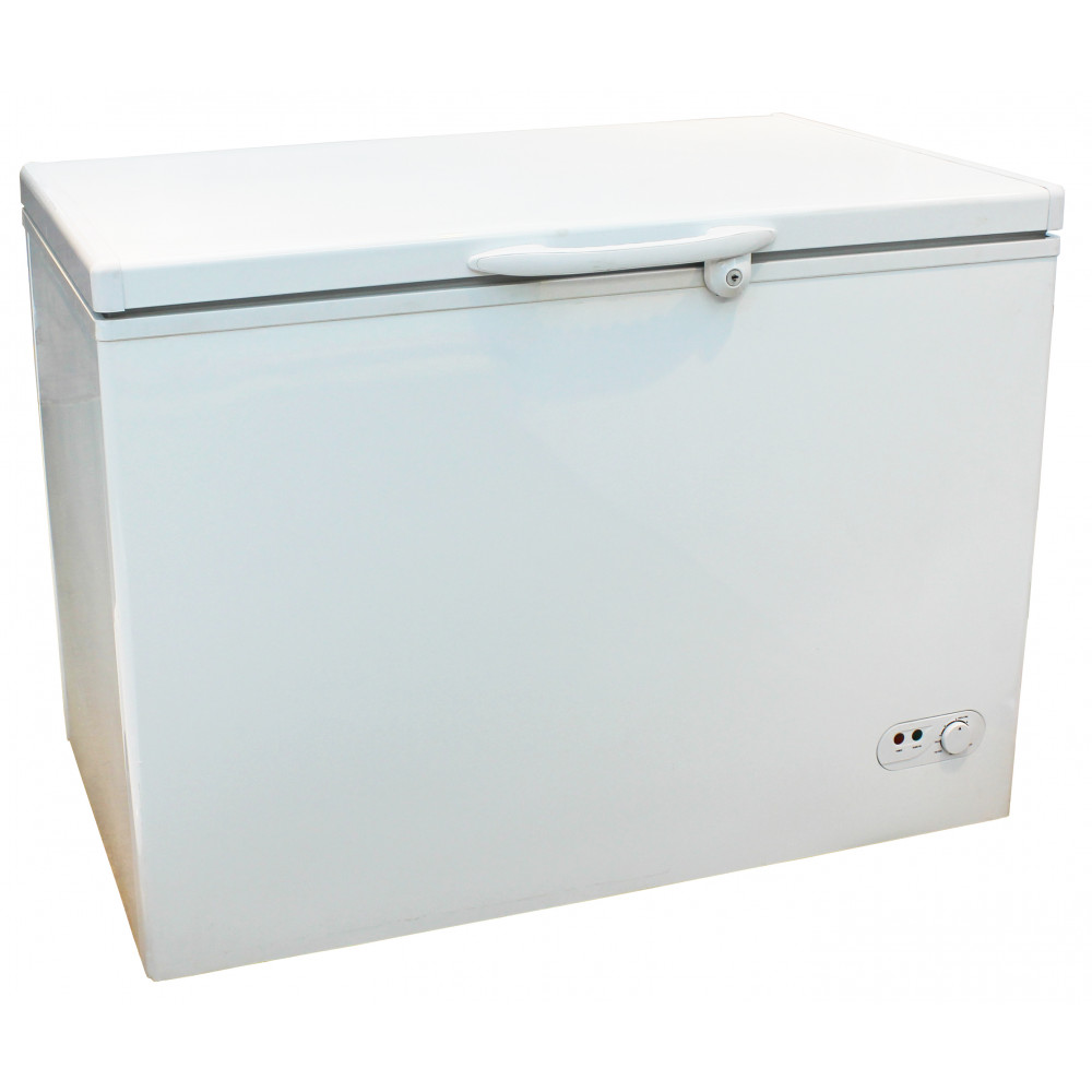 MECK Chest Freezer 350L