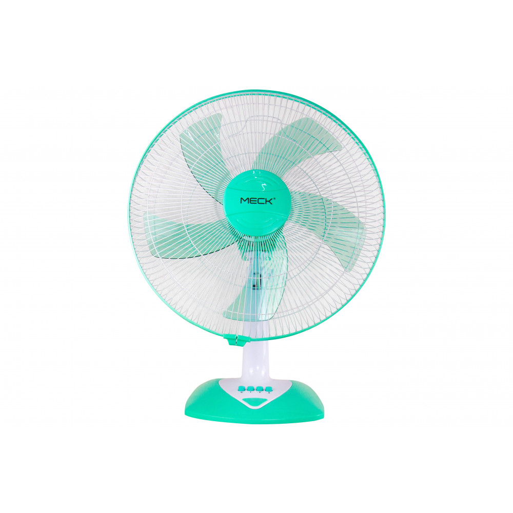 """MECK Table Fan """"18"""