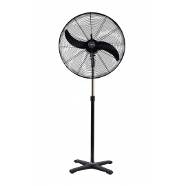 "image of MECK Industrial Stand Fan ""26"