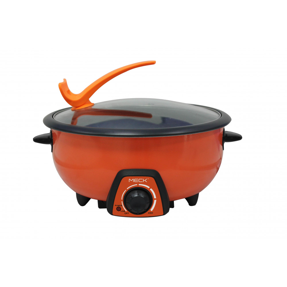 MECK Multi-Cooker 3L
