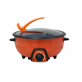 image of MECK Multi-Cooker 3L