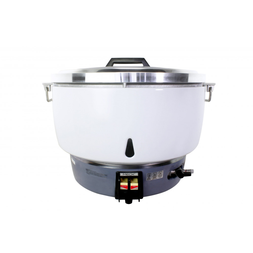 MECK Rice Cooker 10L