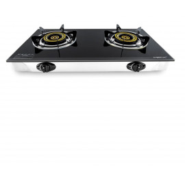 image of MECK Gas Stove Glass Top