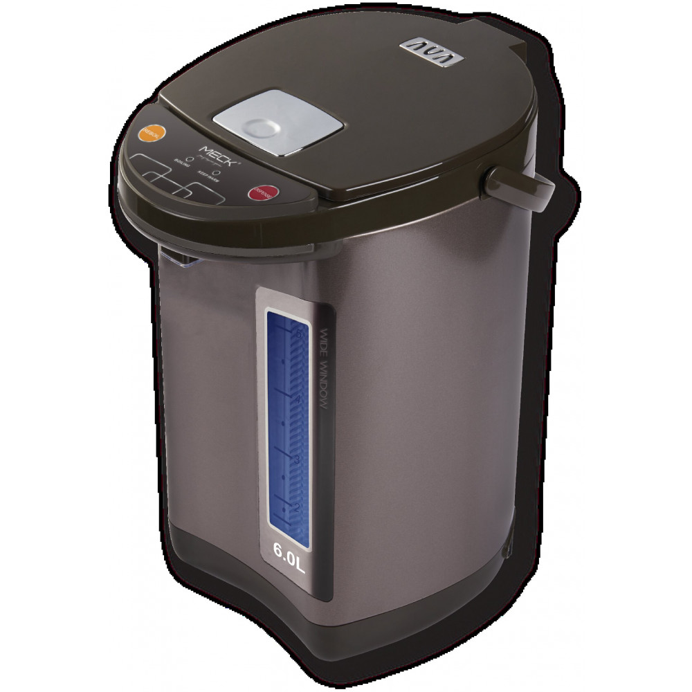 MECK Thermopot 6L