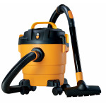 MECK Dry & Wet Vacuum Cleaner 10L