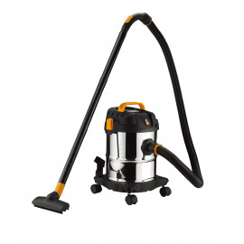 image of MECK Dry & Wet Vacuum Cleaner 12L